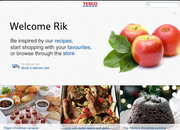 APP OF THE DAY: Tesco Recipes review (iPad) - photo 4