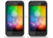Numerous new HTC handsets leaked and pictured - photo 2