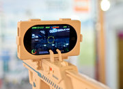 AppBlaster: New toy turns iPhone into an AR gun - photo 2