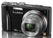 Trio of Panasonic compacts added to the line-up - photo 1