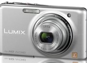 Trio of Panasonic compacts added to the line-up - photo 2