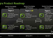 Quad-core Nvidia Tegra 3 confirmed for 2011 - photo 2