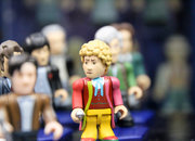 Doctor Who Character Building figures: Like Timelord-shaped Lego Minifigs - photo 2