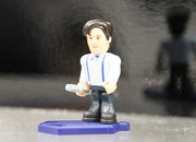 Doctor Who Character Building figures: Like Timelord-shaped Lego Minifigs - photo 3