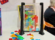 Tetris Link: The Tetris board game - photo 2