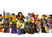 Lego minifigures return with 16 new minifigs to collect - photo 2