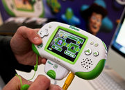 LeapFrog Leapster Explorer Camera & Video Recorder hands-on - photo 5