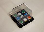 Rubik's Race: Rubik's Cube goes two player - photo 3