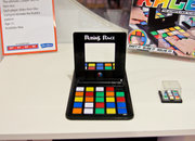 Rubik's Race: Rubik's Cube goes two player - photo 5