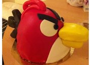 Now... Angry Birds cupcakes - photo 2