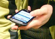 HTC Desire sequel snapped ahead of MWC - photo 1