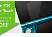 Nintendo 3DS cheap(er) with Asda discount code - photo 2