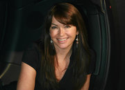 Pocket-lint Tech Tin Test: Suzi Perry reveals all - photo 4