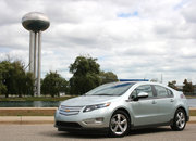 Chevrolet Volt hands-on - photo 2