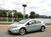 Chevrolet Volt hands-on - photo 3