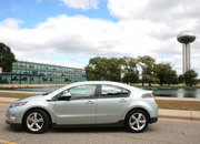 Chevrolet Volt hands-on - photo 4