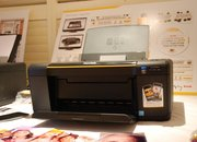 Kodak ESP C310 inkjet printer hands on - photo 3