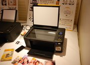 Kodak ESP C310 inkjet printer hands on - photo 4