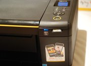 Kodak ESP C310 inkjet printer hands on - photo 5