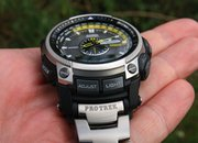 Casio Pro Trek PRW-5000T: time to explore - photo 2
