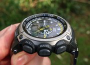 Casio Pro Trek PRW-5000T: time to explore - photo 4