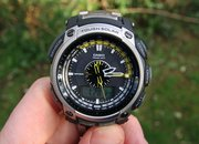 Casio Pro Trek PRW-5000T: time to explore - photo 5