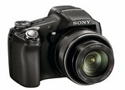 New Sony Cyber-shot trio make an entrance - photo 1
