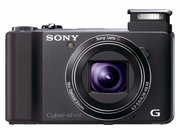 New Sony Cyber-shot trio make an entrance - photo 2