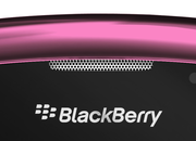 BlackBerry Curve 3G goes pink for Valentine's Day - photo 3