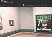 Google Art Project is like StreetView for culture vultures - photo 2