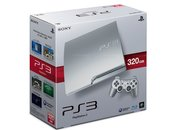 Shiny, skinny, silver PS3 hitting Japan - photo 4