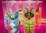 Electronic Test Tube Aliens hands-on - photo 4