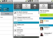 Foursquare talks TV Check-ins, badges, and the future - photo 4