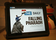 The Daily (iPad) hands-on - photo 3