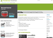 Android Market website will push apps to your phone - photo 5