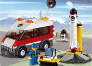Lego teams with NASA for new sets - photo 3