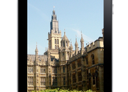 Peers want iPads voted into House of Lords - photo 1