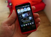 INQ Cloud Touch: Android at its core, Facebook in its heart   - photo 2