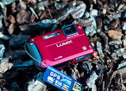 Panasonic DMC-FT3 hands-on - photo 3