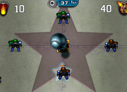 Q&A: Tower Studios' Jon Hare talks iPhone Speedball 2 - photo 2