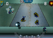 Q&A: Tower Studios' Jon Hare talks iPhone Speedball 2 - photo 5