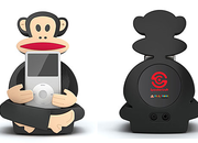 Paul Frank Julius Dance Machine: Cutest iPod dock yet? - photo 2