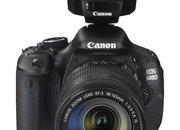 Canon EOS 600D takes up flagship DSLR mantle - photo 5