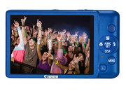 Canon IXUS range adds trio of new models - photo 4