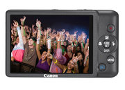 Canon IXUS range adds trio of new models - photo 5