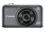 Canon PowerShot fires in two compact super-zooms - photo 4