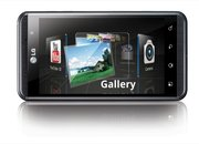 The LG Optimus 3D - photo 1
