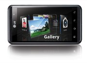 The LG Optimus 3D - photo 2