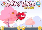 Angry Birds Seasons all loved-up with Valentine's Day update - photo 1