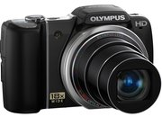 Olympus SZ-10 brings HD and 3D to the ultra-zoom range - photo 1